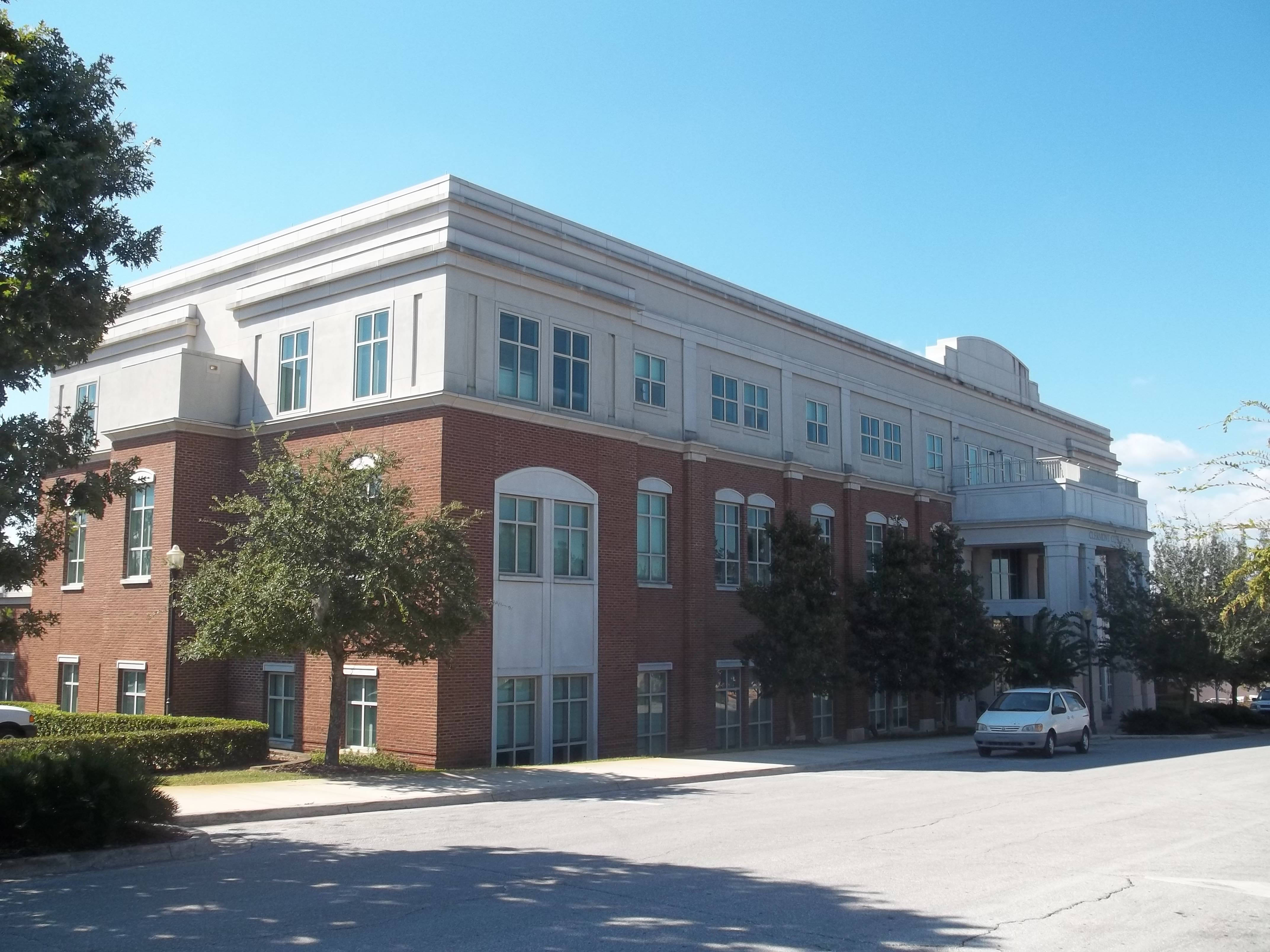PDCS Florida Building Plans Examiners & Inspection Services