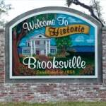 City of Brooksville